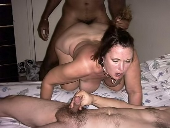 wife get banged before cuckold hubby